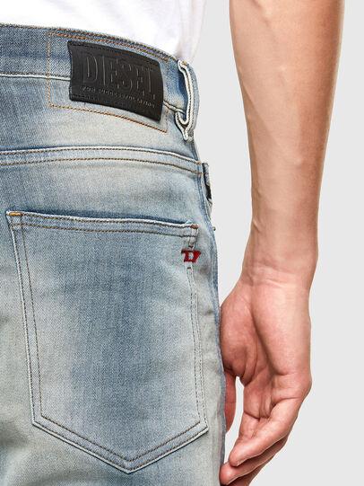 Diesel - D-Macs 009IR, Blu medio - Jeans - Image 5
