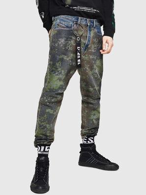 D-Vider 0078E, Blu medio - Jeans