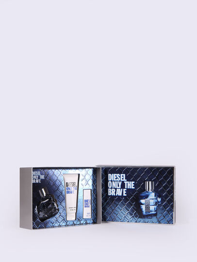 Diesel - ONLY THE BRAVE 75ML GIFT SET, Generico - Only The Brave - Image 1