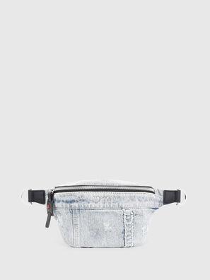 ADRIA, Grigio Jeans - Marsupi