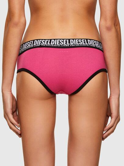 Diesel - UFPN-OXY-THREEPACK, Nero/Rosa - Slips - Image 3