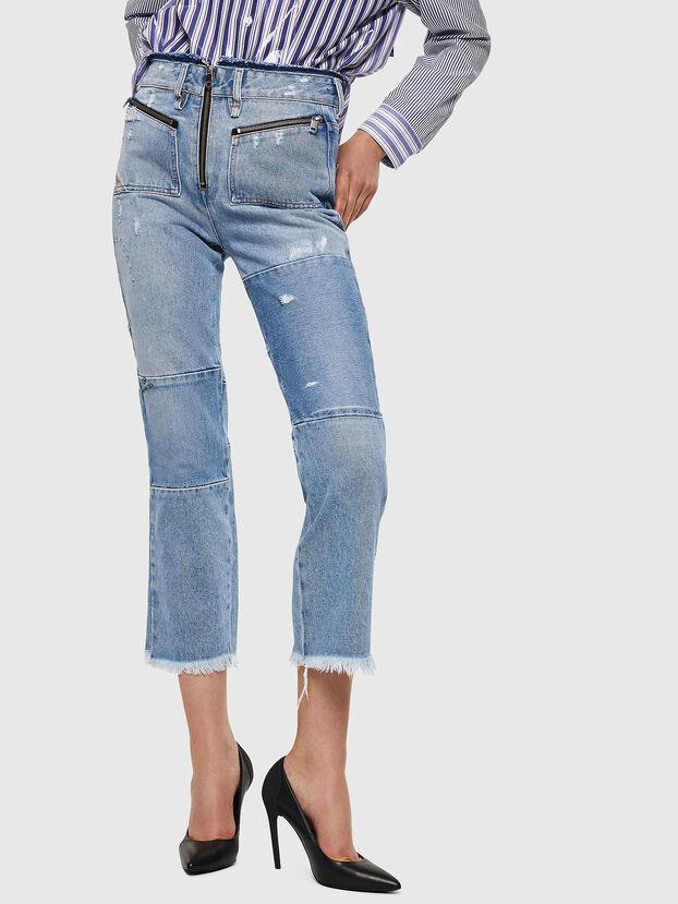 D-Earlie 069GV, Blu Chiaro - Jeans