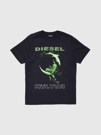 Diesel - TJUSTXS,  - T-shirts e Tops - Image 1