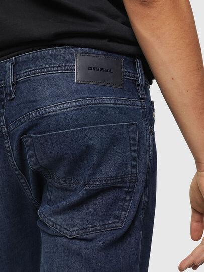Diesel - Zatiny CN041, Blu Scuro - Jeans - Image 4