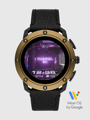 DT2016, Nero/Bronzo - Smartwatches