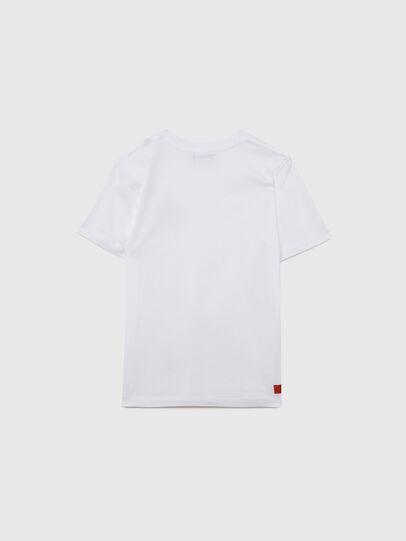 Diesel - UMLT-TDIEGOS, Bianco - Underwear - Image 2