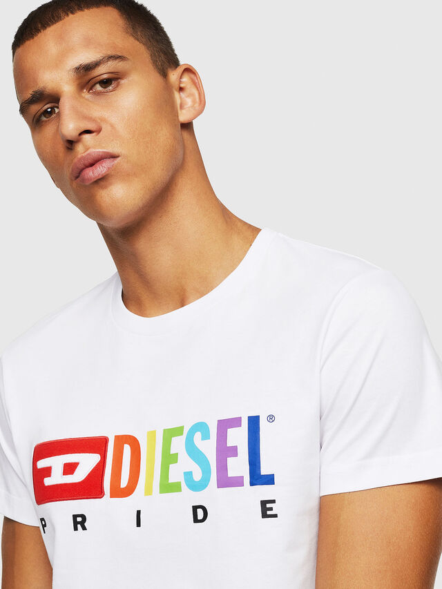 Diesel - BMOWT-DIEGO, Bianco - Out of water - Image 3