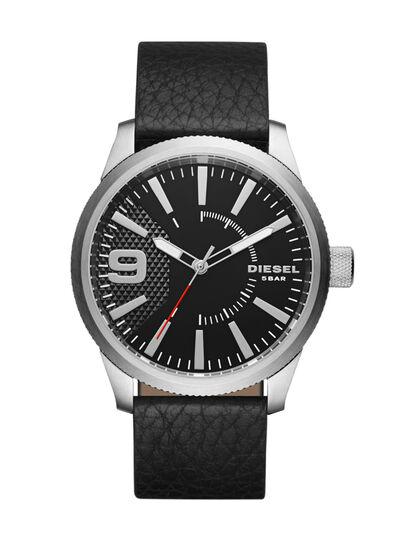Diesel - DZ1766, Nero - Orologi - Image 1