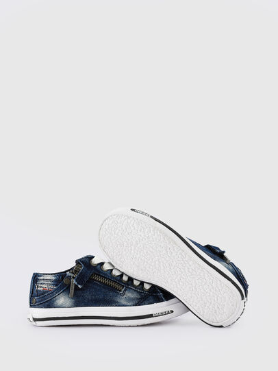 Diesel - SN LOW 25 DENIM EXPO,  - Scarpe - Image 4