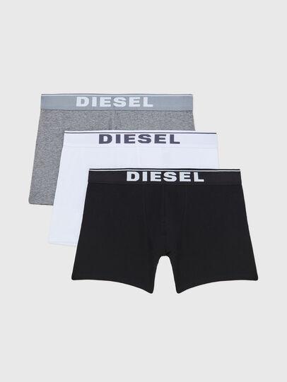 Diesel - UMBX-SEBASTIANTHREEP, Multicolor - Boxer - Image 1