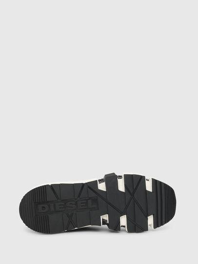 Diesel - H-PADOLA SOCK W, Nero - Sneakers - Image 4