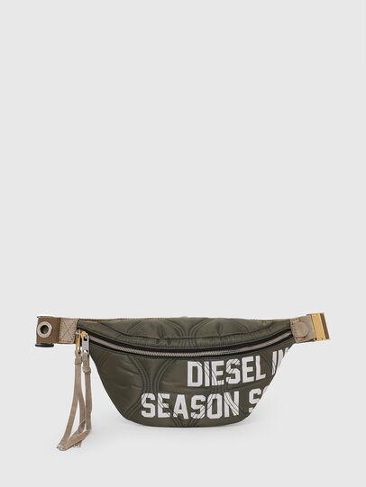 Diesel - LYAM BY, Verde Militare - Marsupi - Image 1