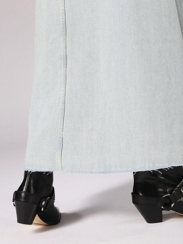DE-MARGHE, Blu Jeans