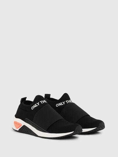 Diesel - S-KB SOE W, Nero - Sneakers - Image 2