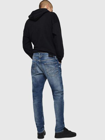 Diesel - Larkee-Beex 0853P, Blu medio - Jeans - Image 2