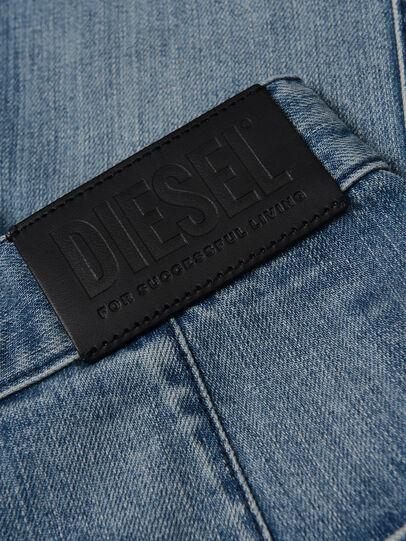 Diesel - PDESJO, Blu Chiaro - Pantaloni - Image 3
