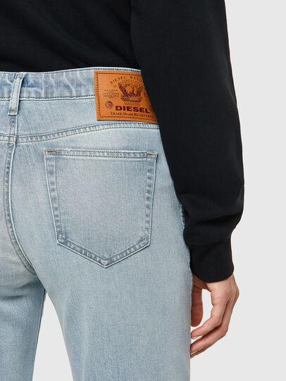 Diesel - D-Joy 009TY, Blu Chiaro - Jeans - Image 3