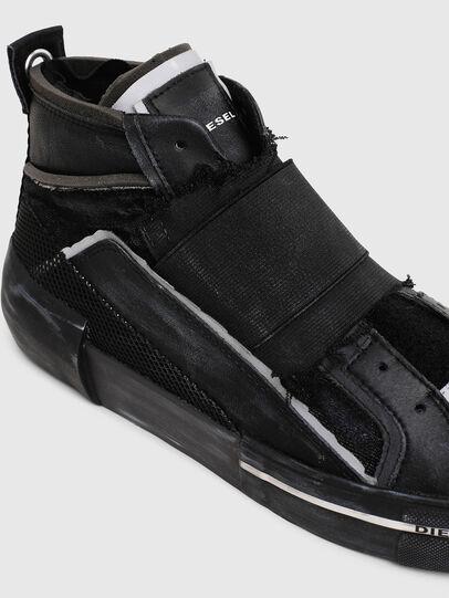 Diesel - S-DESE DEC, Nero - Sneakers - Image 4