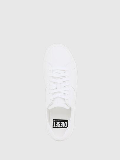 Diesel - S-MYDORI LC W, Bianco - Sneakers - Image 6