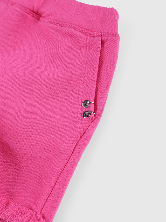 Diesel - PALOFY, Rosa - Shorts - Image 3