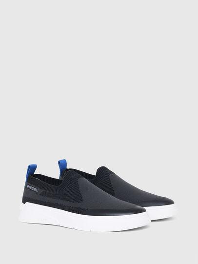 Diesel - S-YOSUKE SO, Blu - Sneakers - Image 2
