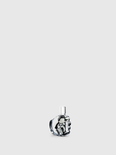 Diesel - ONLY THE BRAVE 50ML, Bianco - Only The Brave - Image 2