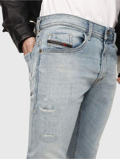 Diesel - Thommer 087AX,  - Jeans - Image 3
