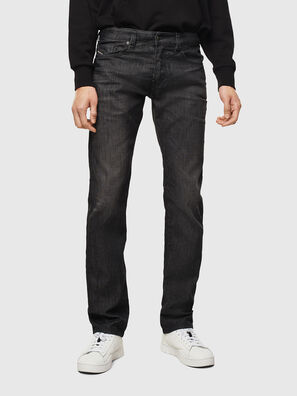 Safado 082AT, Nero/Grigio scuro - Jeans