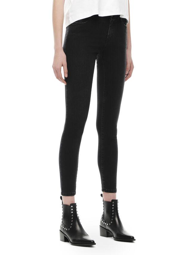 Diesel - TYPE-161C, Nero Jeans - Jeans - Image 3