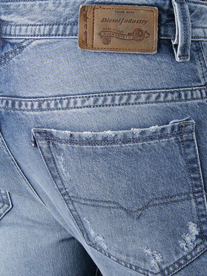 Diesel - Thavar 0846Y,  - Jeans - Image 4