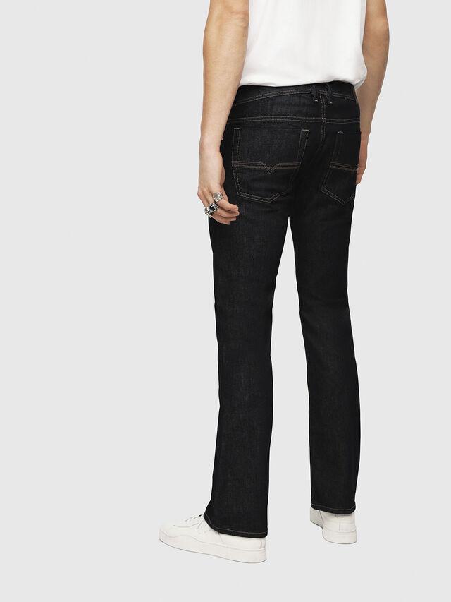 Diesel - Zatiny 084HN, Blu Scuro - Jeans - Image 2