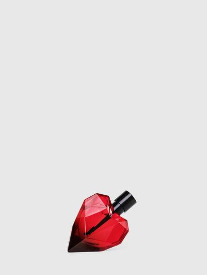 Diesel - LOVERDOSE RED KISS EAU DE PARFUM 50ML, Rosso - Loverdose - Image 2