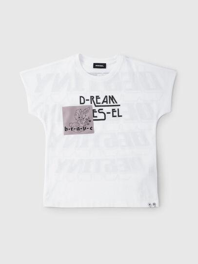 Diesel - TSOLARY,  - T-shirts e Tops - Image 1
