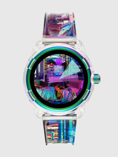 Diesel - DT2023, Bianco - Smartwatches - Image 3