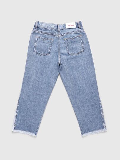Diesel - NICLAH-J SP,  - Jeans - Image 2