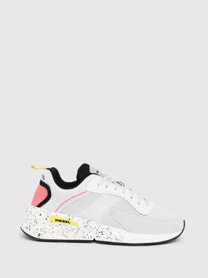 S-SERENDIPITY LOW W, Bianco - Sneakers