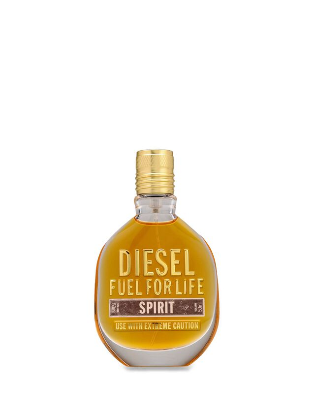 Diesel - FUEL FOR LIFE SPIRIT 50ML, Generico - Fuel For Life - Image 1