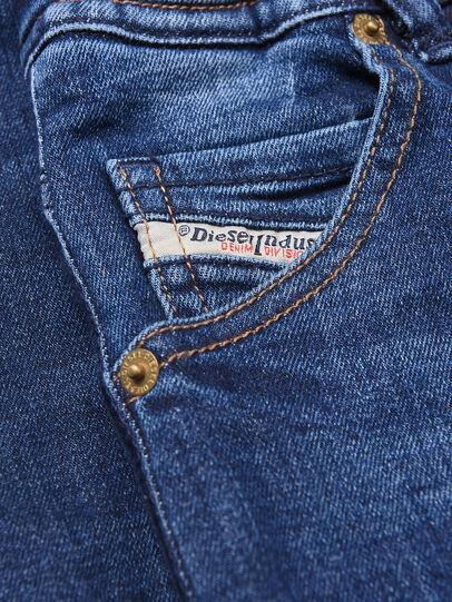 Diesel - KROOLEY-J F JOGGJEANS, Blu Jeans - Jeans - Image 3