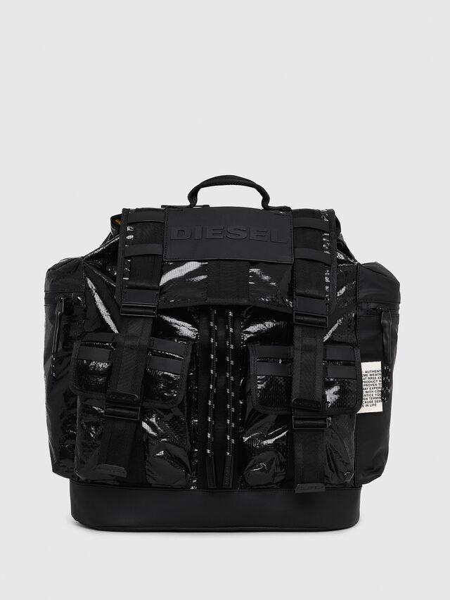 Diesel - M-CAGE BACK, Nero - Zaini - Image 1