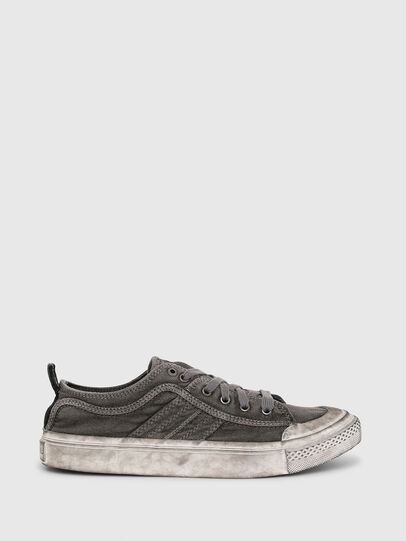 Diesel - S-ASTICO LOW LACE W, Grigio - Sneakers - Image 1