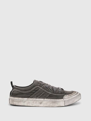 S-ASTICO LOW LACE W, Grigio - Sneakers