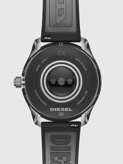Diesel - DT2018, Nero - Smartwatches - Image 4