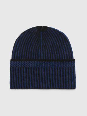 K-MANNYS, Nero/Blu - Cappelli invernali