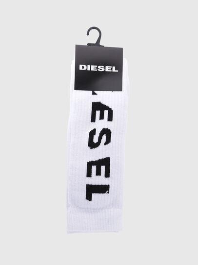 Diesel - SKM-LONG,  - Calzini - Image 2
