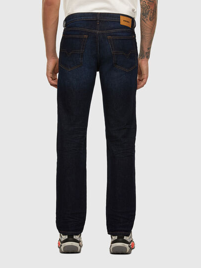 Diesel - D-Mihtry 009EQ, Blu Scuro - Jeans - Image 2