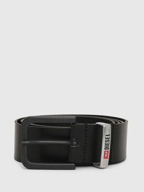 B-CASTEL, Nero - Cinture