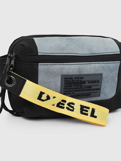 Diesel - L-TOLLE BELTBAG,  - Marsupi - Image 4