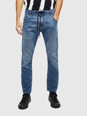 Krooley JoggJeans 069MA, Blu medio - Jeans