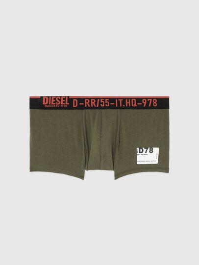 Diesel - UMBX-HERO, Verde Militare - Boxer stretch - Image 4
