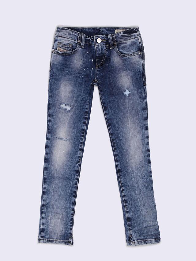 GRUPEEN-J-N, Blu Jeans